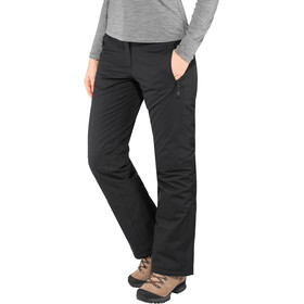 Maier Sports Ronka Pantalon de ski Stretch mTex Femme, black